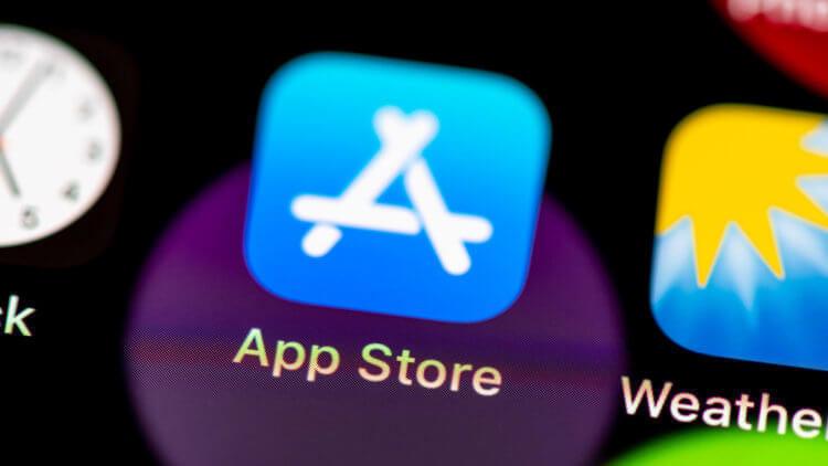 А вы говорите Google Play: топ загрузок App Store возглавила поддельная версия игры Among Us
