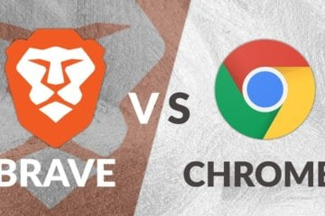 Brave vs. Chrome