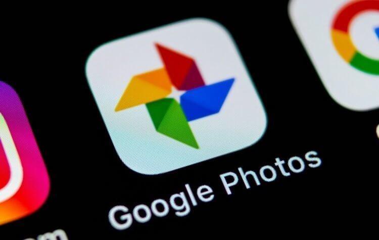 Что выбрать вместо Google Фото, когда он станет платным
