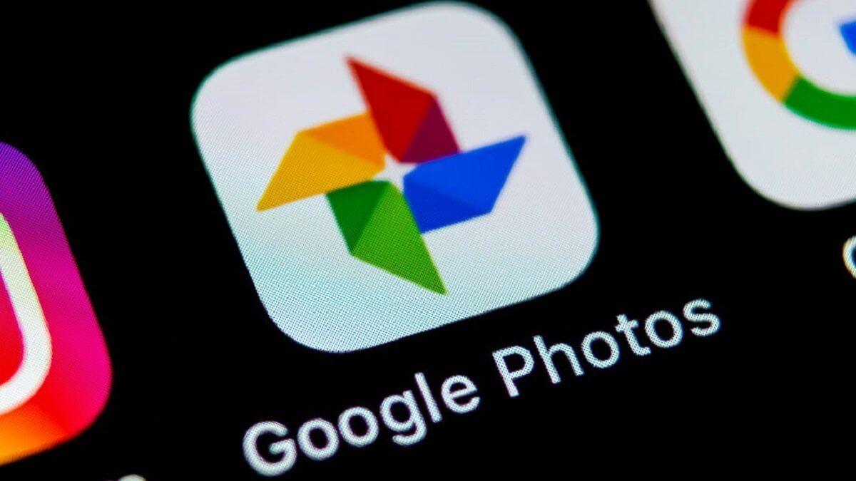 Google Фото