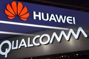 Huawei vs. Qualcomm
