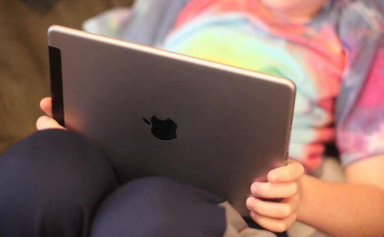 Как Android-смартфон навсегда заменил мне iPad