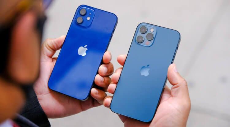 Почему Huawei не может стоить 90 тысяч рублей, или Почему я лучше куплю iPhone 12 Pro