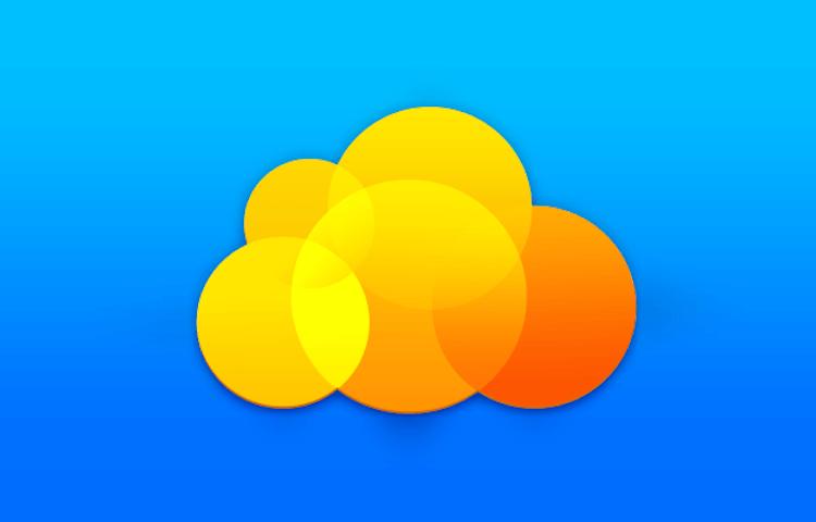 Mail облако