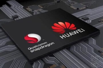 Huaweiи и Qualcomm