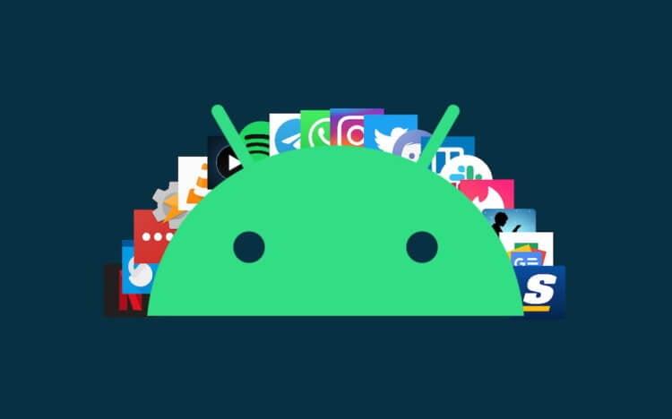 Google назвала лучшие приложения для Android 2020 года