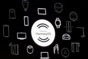ОС Huawei