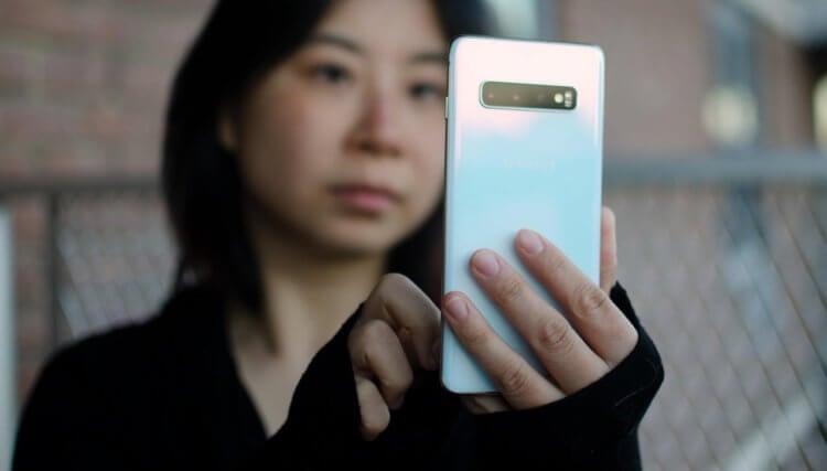 Стоит ли сегодня покупать Galaxy S10? Он как раз подешевел