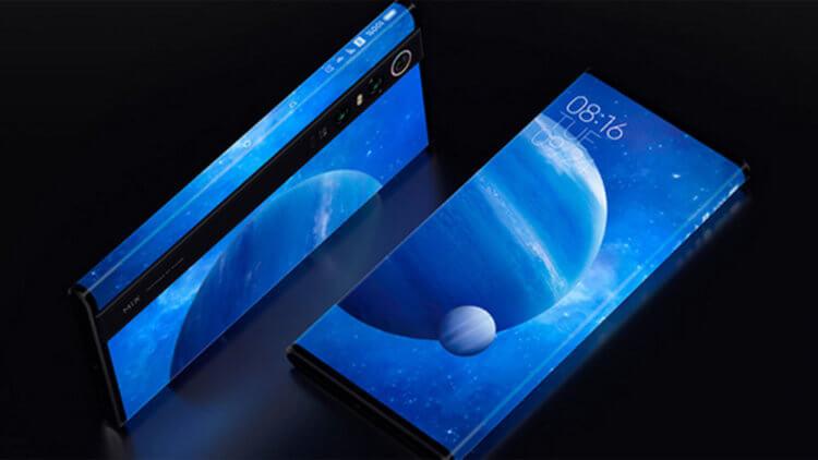 Xiaomi Mi 11 будет немного похож на iPhone 12