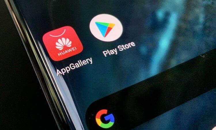 Honor снова разрешили выпускать смартфоны с обновляемым Android и сервисами Google