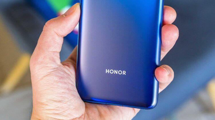 Смартфон Honor