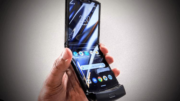 Самые ужасные смартфоны 2020 года