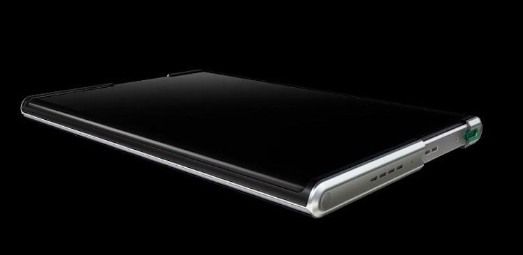 Samsung готовит новые складные и раздвижные смартфоны. Теперь точно!