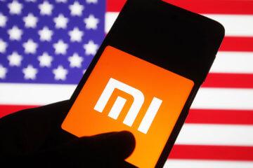 Xiaomi vs США
