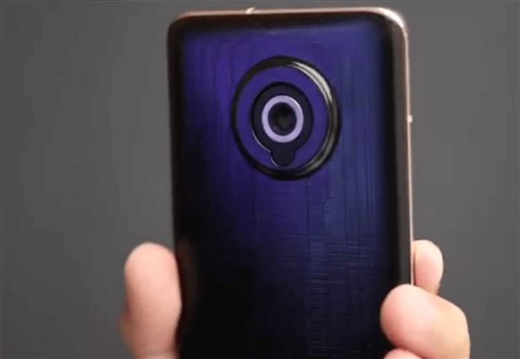 5 самых ярких концептов смартфонов 2020 года