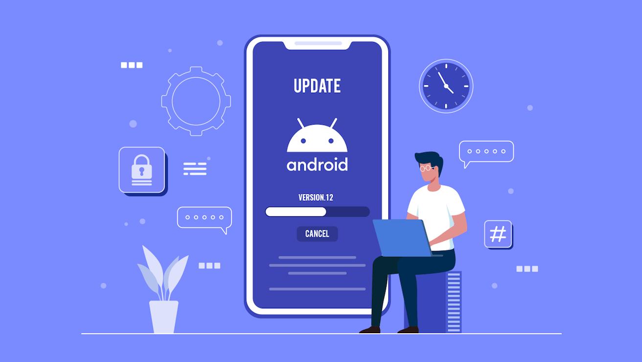 Обновления безопасности Android