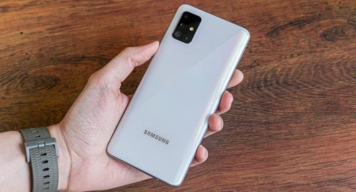 Характеристики и цены Samsung Galaxy A52