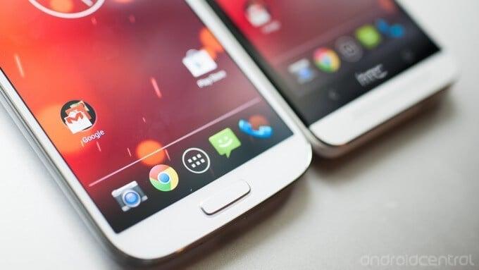 Google Play Editions