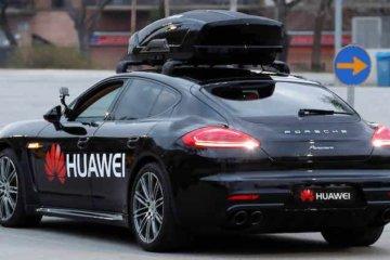 Huawei Car