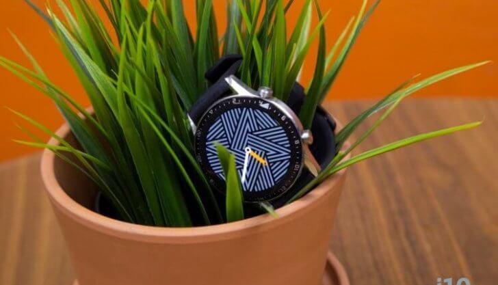 Смарт-часы Huawei получили возможность установки сторонних приложений