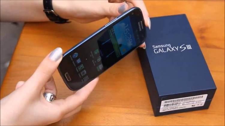 История всех Samsung Galaxy S и их цен. Вспомните свой?
