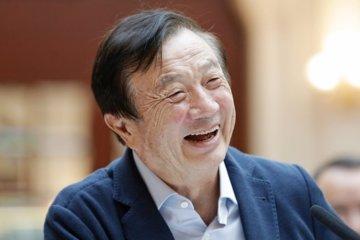 Рен Чжэньфэй