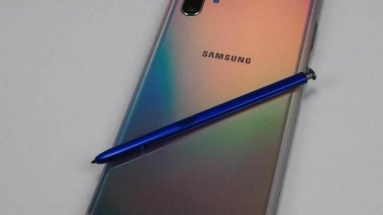 Расходимся! Нового Samsung Galaxy Note в этом году не будет