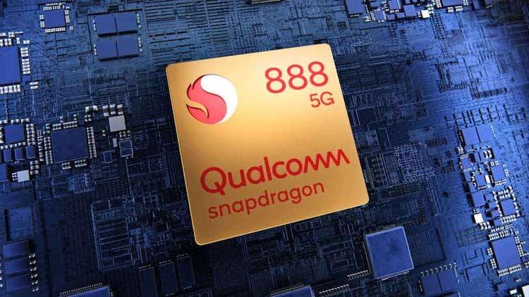 Спасти Huawei может новый процессор Snapdragon, но создается он для другого