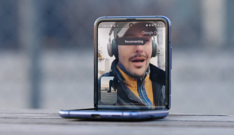 Видеочат