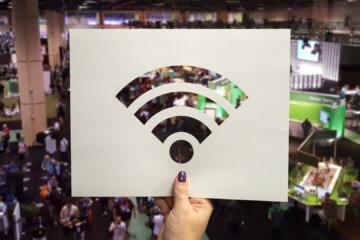 Переключение между Wi_Fi