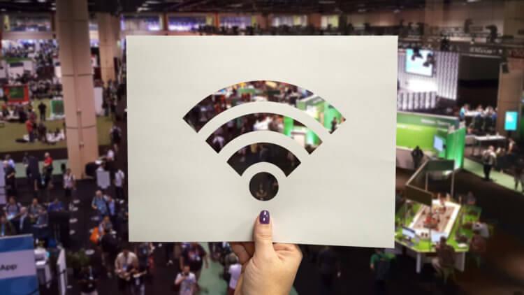 Как настроить автопереключение Wi-Fi на Android