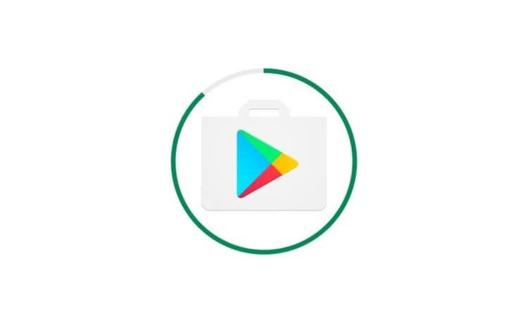 Google добавила в Google Play функцию разгона загрузки приложений