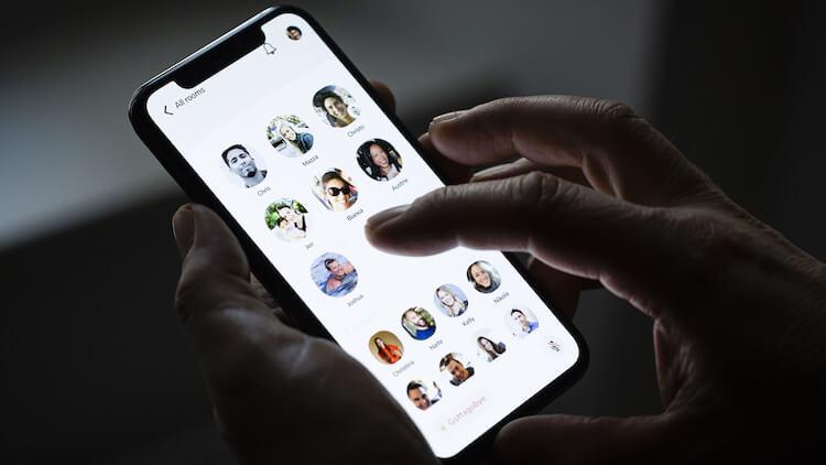 Clubhouse для Android должен выйти уже в следующем месяце