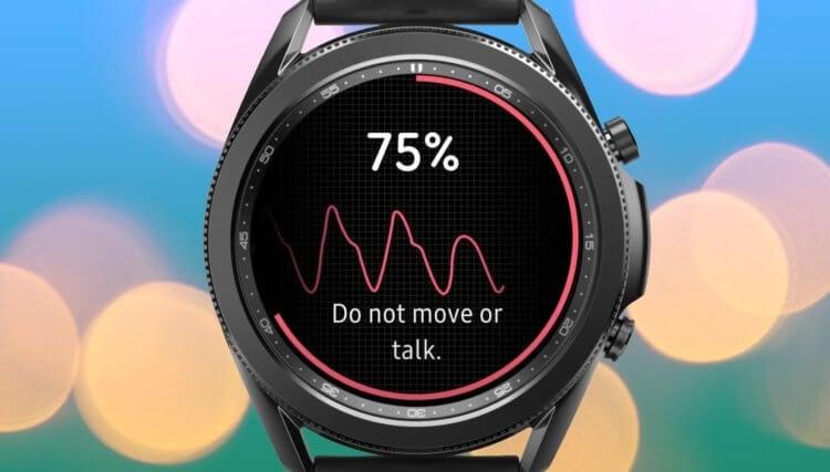 Можно ли измерить давление смарт-часами? Спойлер: да