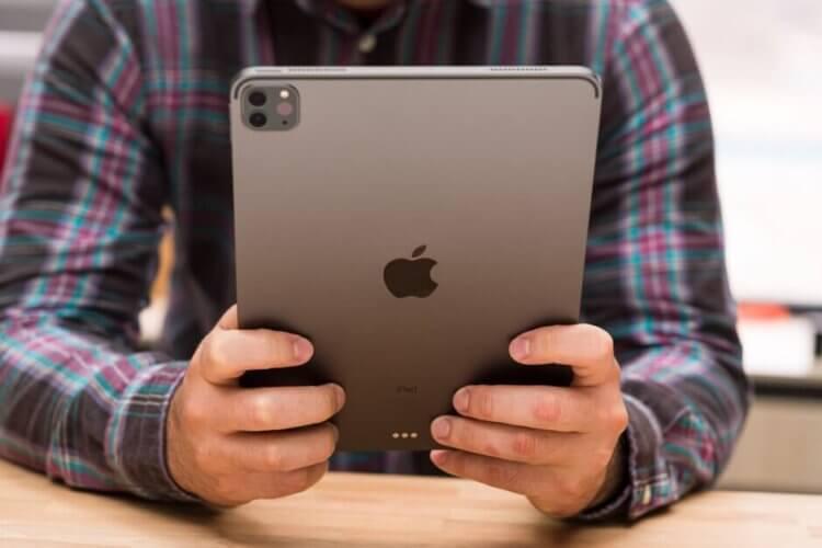 Новый iPad Pro просто унижает Android-планшеты. Или нет?