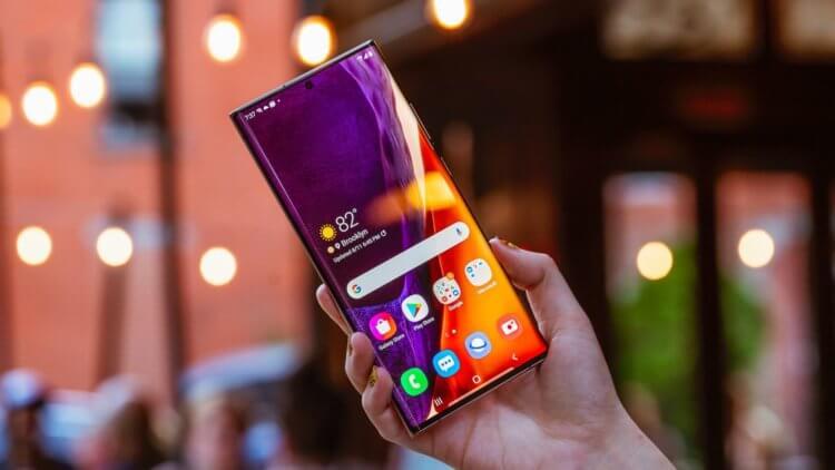Почему стоит купить Galaxy Note 20 в 2021 году. Спойлер: это супер-выгодно