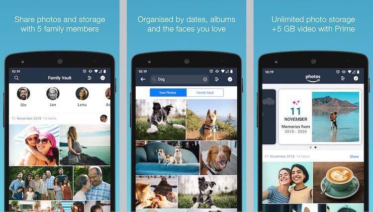 Лучшие приложения для увеличения свободной памяти телефона