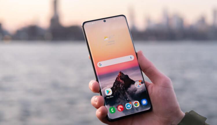Павел Дуров рассказал, почему выбирает Android-смартфоны, а не iPhone