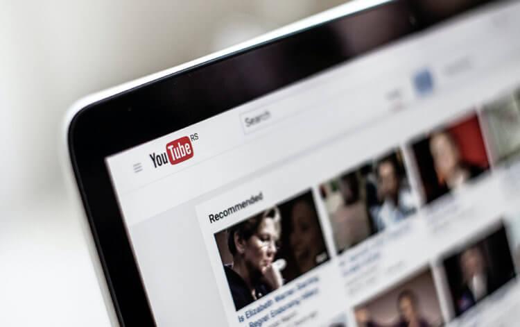 Заблокируют ли YouTube в России? Что говорят в Google