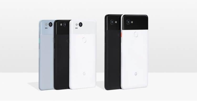 Стоит ли брать Google Pixel 2 в 2021 году?
