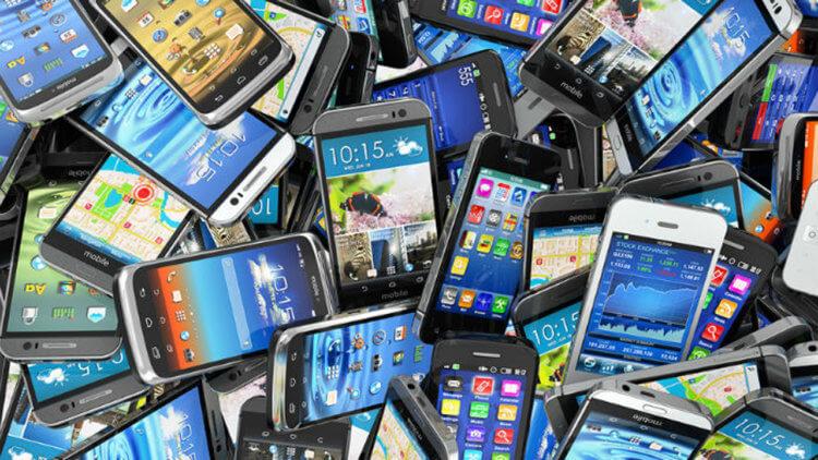 Они среди нас: Угадайте, какие смартфоны подделывают чаще всего?