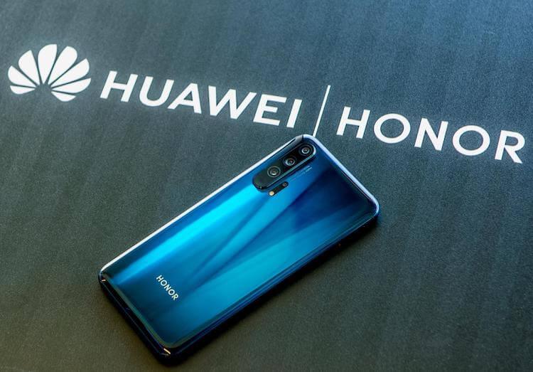 А что если проблемы у Huawei — это хорошо?
