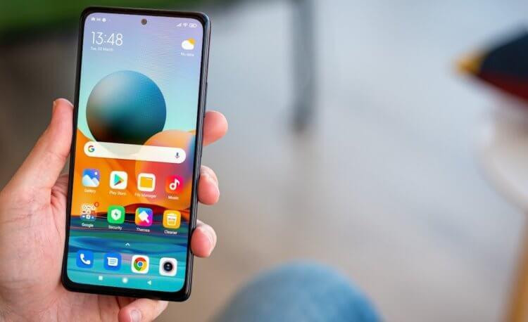 Какой телефон с АлиЭкспресс лучше купить в 2021