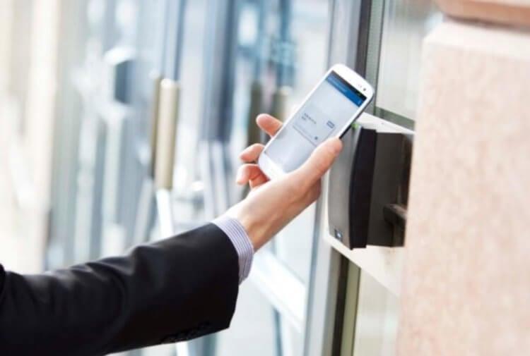 Неочевидные способы применения NFC