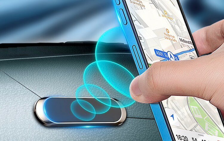 Лучшие держатели для телефона с AliExpress