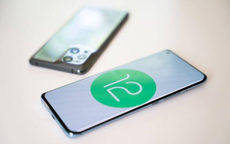 Какие смартфоны Xiaomi получат обновление до Android 12, а какие — нет