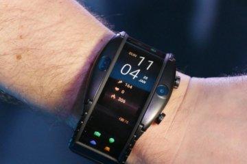 Nubia Alpha Watch