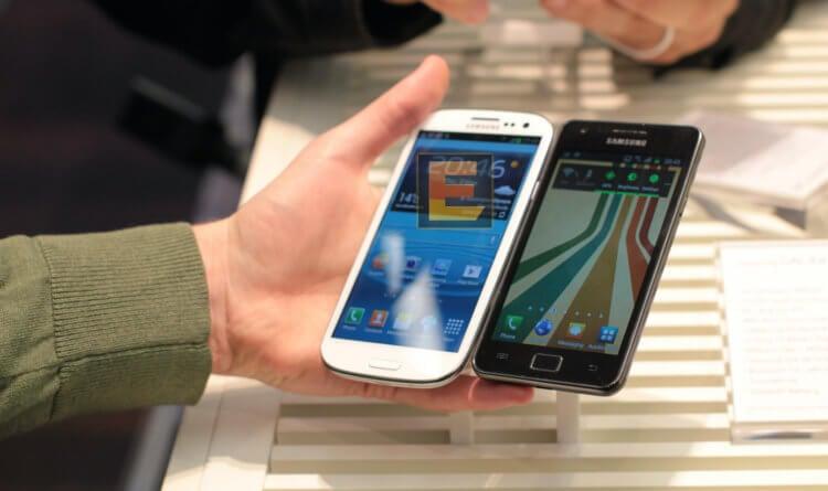 Мы даже не заметили, как смартфоны на Android стали такими крутыми