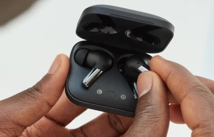 В OnePlus рассказали, чем их наушники лучше AirPods Pro