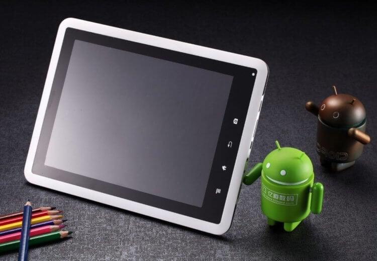 Как выбрать планшет на Android
